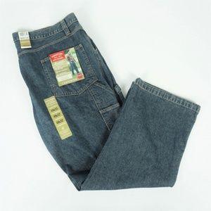 Levis Signature Carpenter Jeans Size 48 x 32